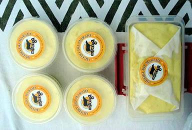Mironga – a marca de queiijo marajoara mais difundida na ilha