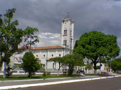 Centro de Soure