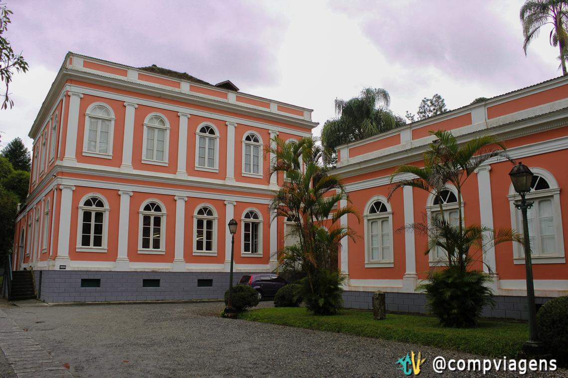Palácio da Princesa Isabel