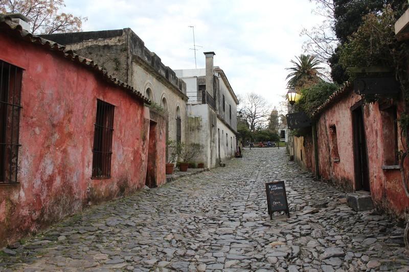 Calle dos Suspiros