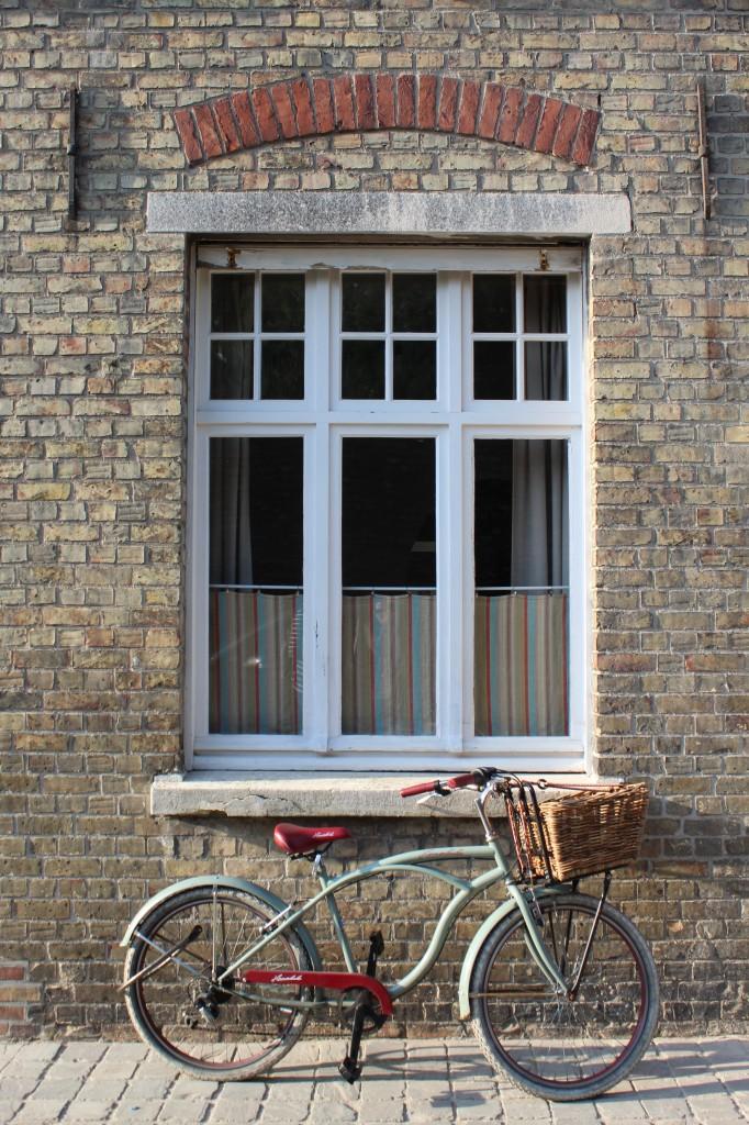 Detalhes de Bruges
