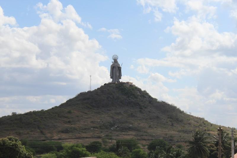 Alto de Santa Cruz
