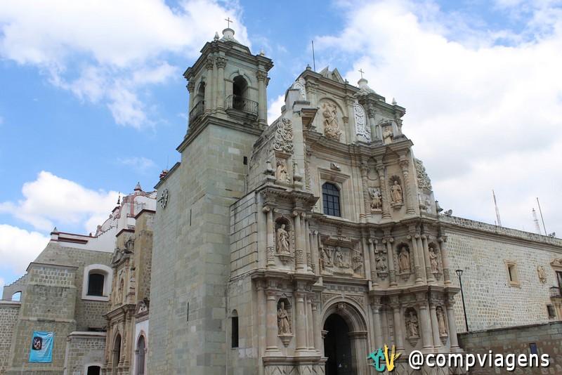Basílica de Nuestra Señora de la Soledad