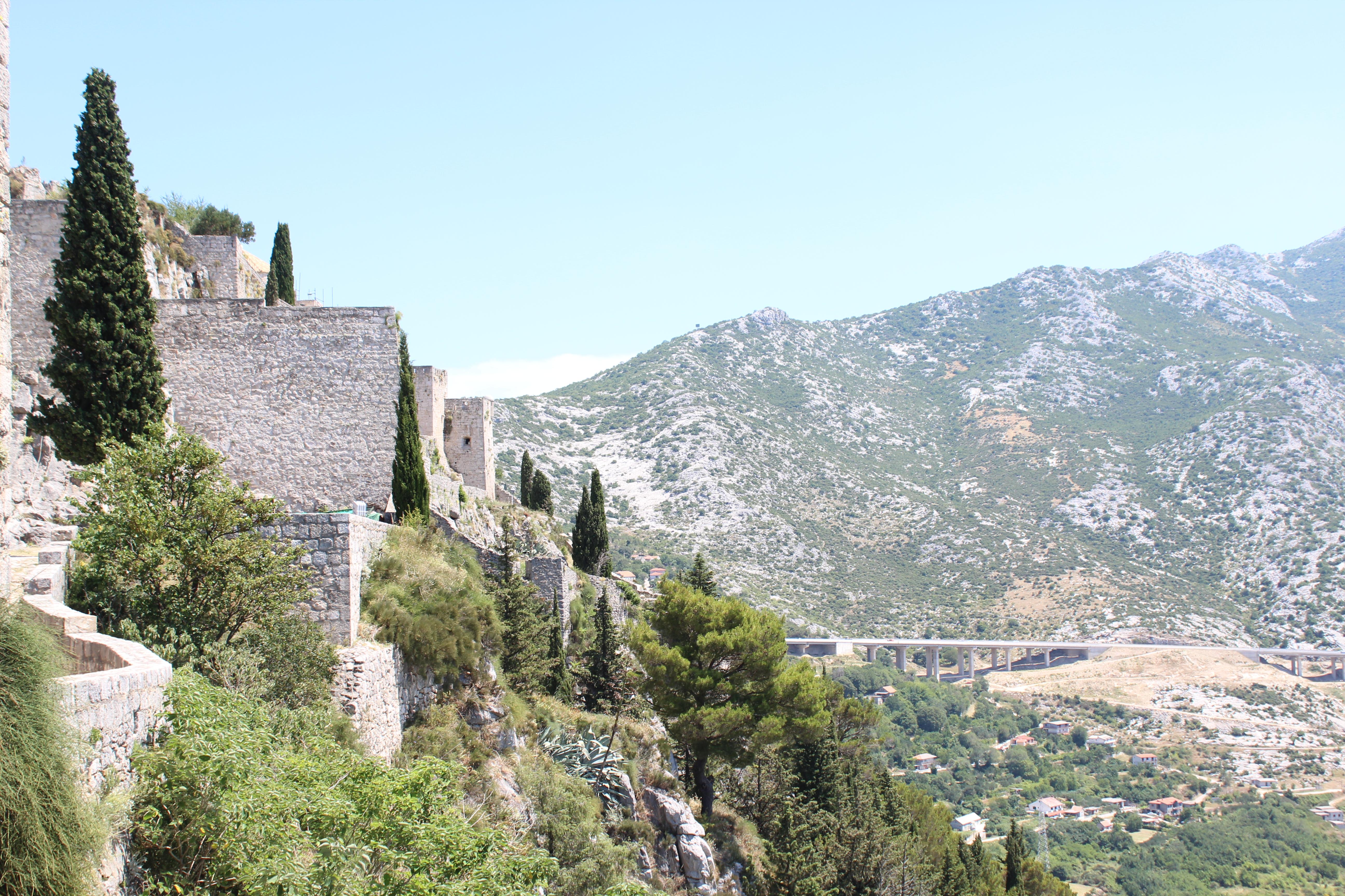Fortaleza de Kliss ou Cidade de Meereen