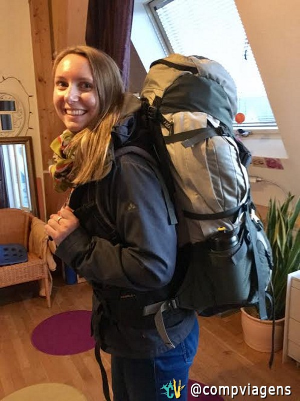 Me and my backpack for the next 6 months