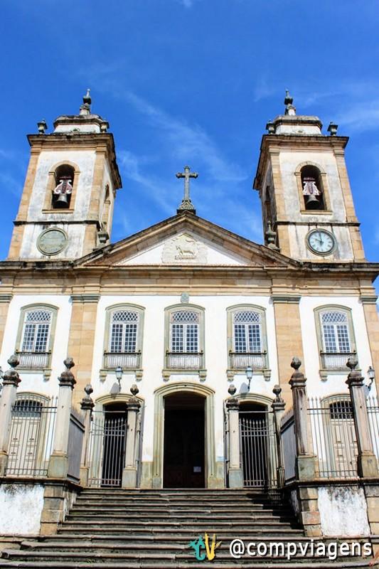 Matriz des São João del Rei