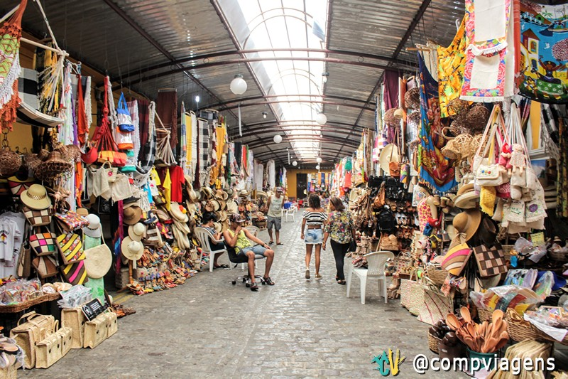 Mercado Municipal Antônio Franco