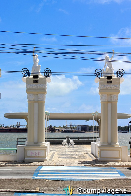 Ponte do Imperador Dom Pedro II