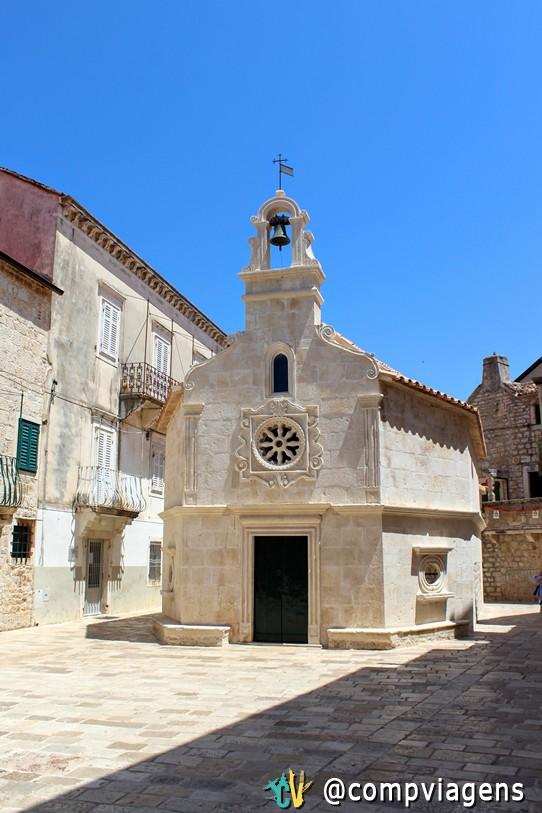 Stari Grad é uma das cidades mais antigas da Europa