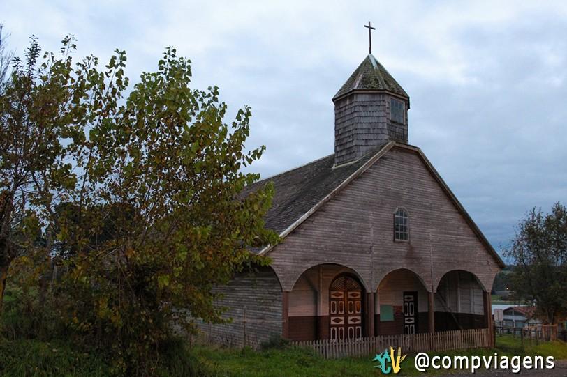 Igreja de Quicavi