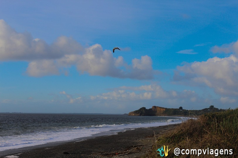 Praia de Ancud