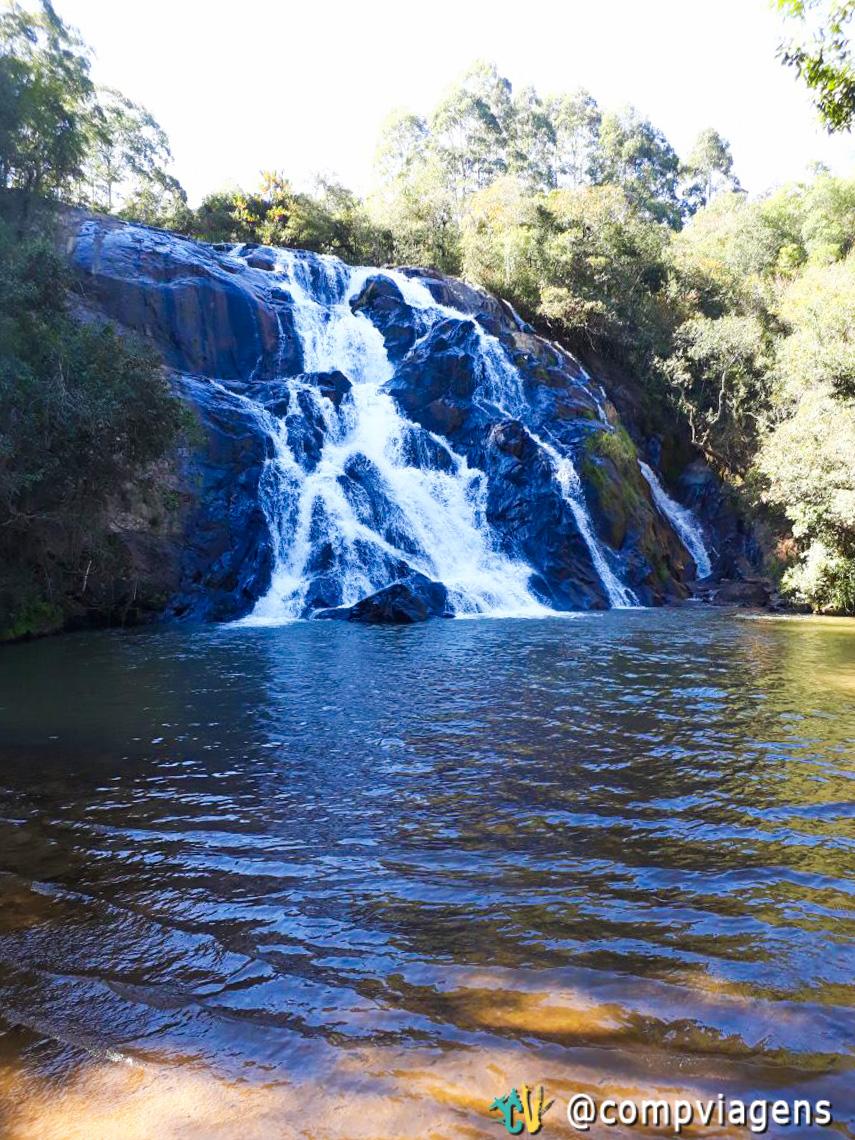 Cachoeira de Sta Rita