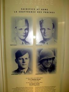 """Para quem viu o """"Resgate do Soldado Ryan"""", eis os verdadeiros personagens dessa história"""