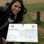 Localização das companhias Easy Red e Fox Green (paraquedistas americanos após salto sobre a França)