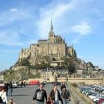 O monte Saint Michel