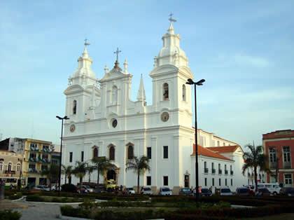 Igreja da Sé, totalmente restaurada