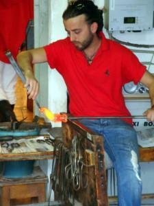 Fabricaçao de vidros