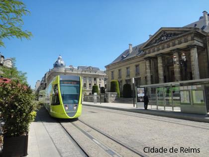 Cidade de Reims