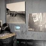 Filmagens, fotos e relíquias reais da época da guerra