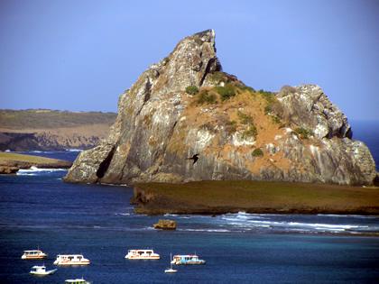 Ilha Secundária