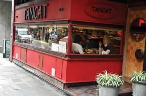 Tancat funciona desde 1978