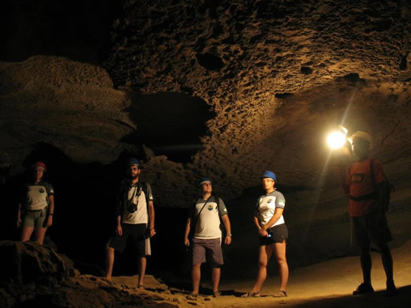 Caverna da Torrinha