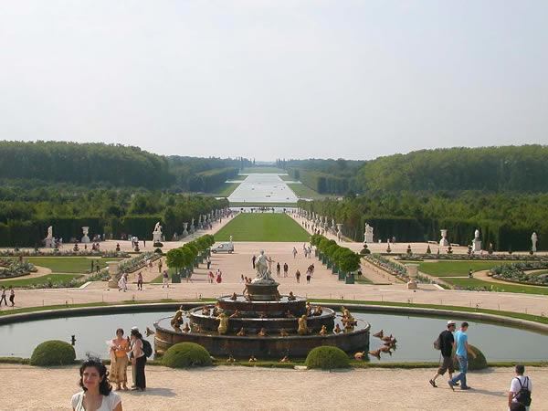 Castelo de Versailles