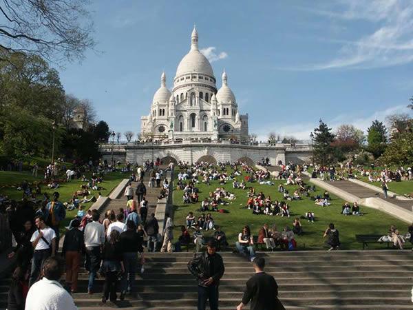 Catedral de Montmartre