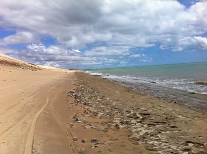 Praia de Galos