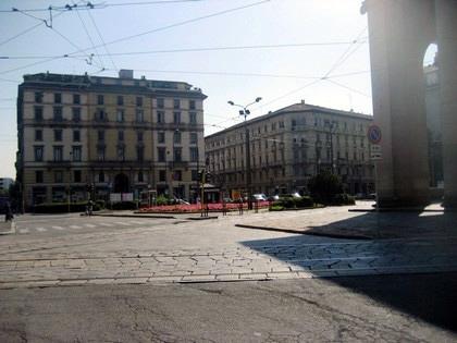 Praça Ventiquattro Maggio