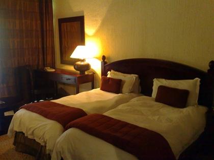 Hotel em Kwa Maritane
