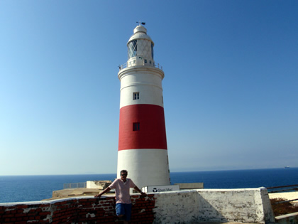 Em Gilbraltar