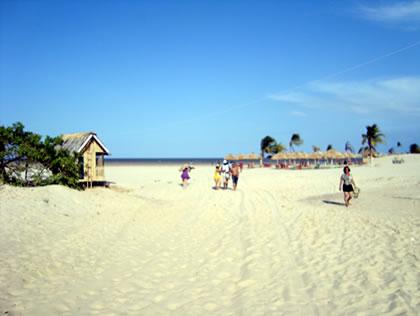 Praia de Pesqueiro
