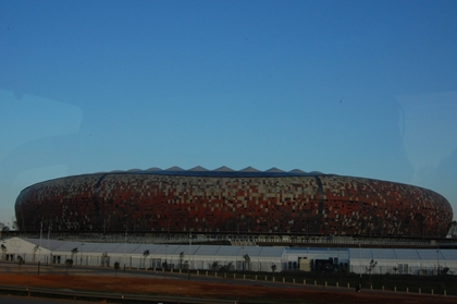 Estádio Soccer City