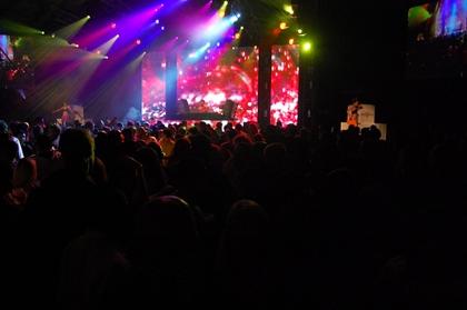 Show DJ Tiesto
