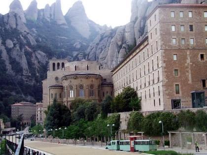 Mosteiro e basílica