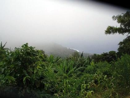 Caminho de Mosteiros - Ilha do Fogo