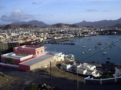 Mindelo - Ilha de São Vicente