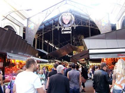 Mercado da Boqueria