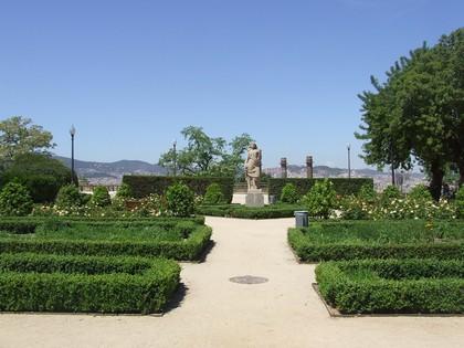 Jardins do Hotel Miramar