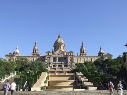 Museu Nacional de Arte da Catalunha (MNAC)