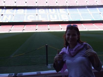 No Camp Nou