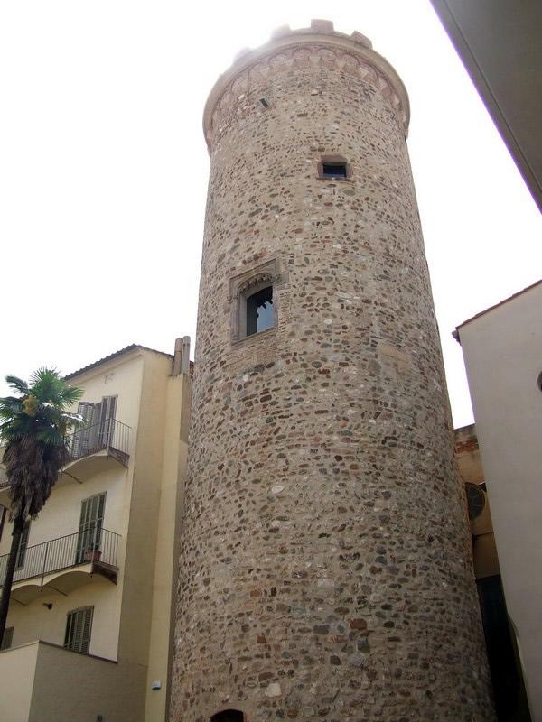 Torre de Palau