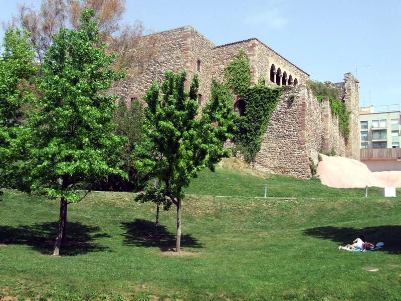 Castelo de Vallparadis