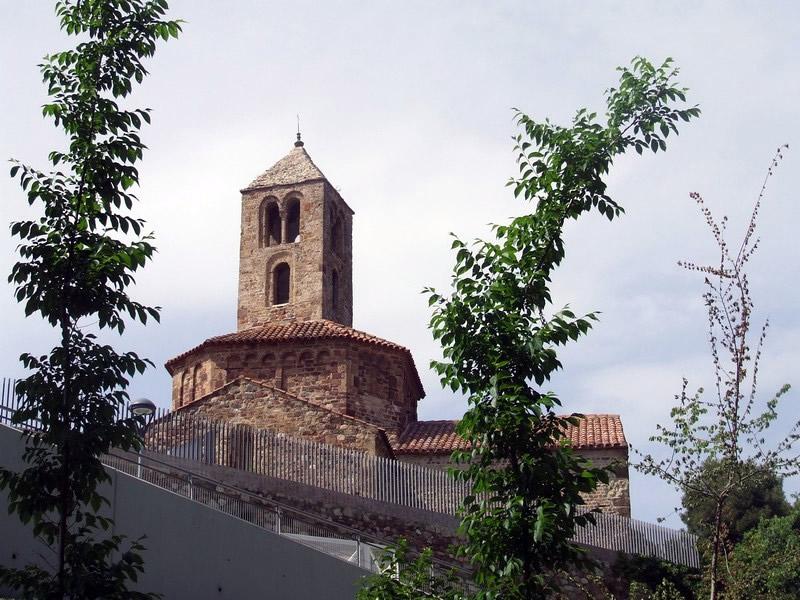 Igreja construída há séculos