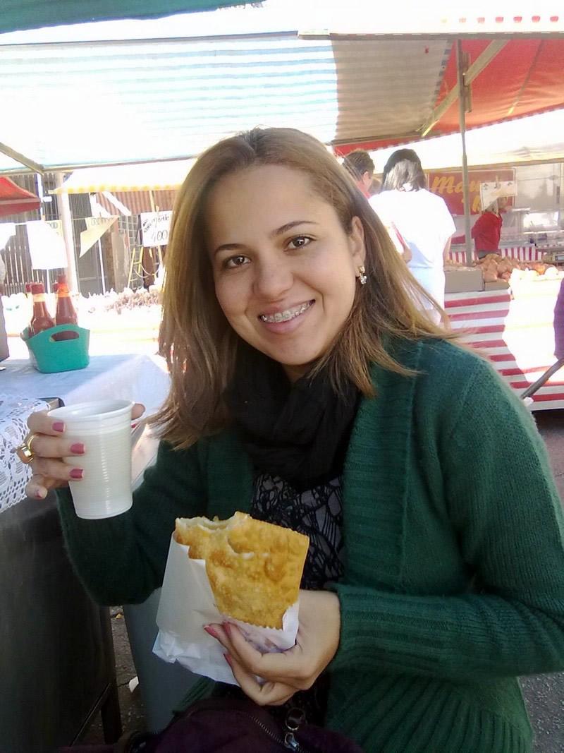 Duo Paulista: pastel e caldo de cana