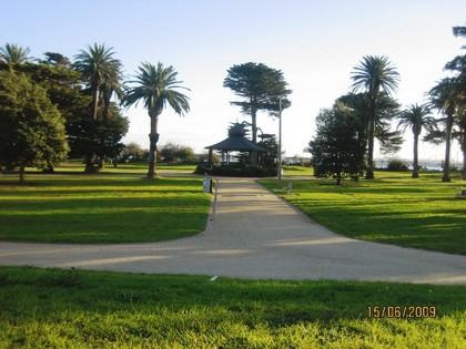 Cotoni Garden (St. Kilda)