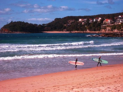 Manly (escola de surf)