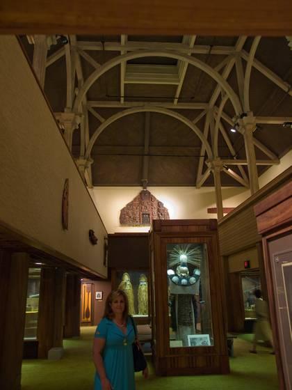 Visita ao Museu Bernice P. Bishop