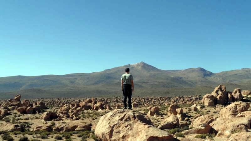 Vale de los Rocas